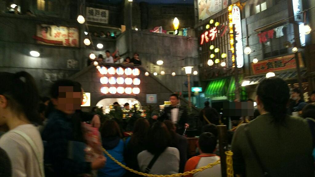 4/1(土)  新横浜ラーメン博物館へ_a0272042_23232029.jpg