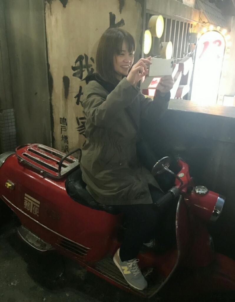 4/1(土)  新横浜ラーメン博物館へ_a0272042_23233747.jpg