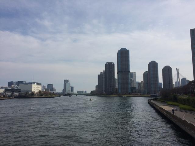 橋を見に散歩してるわけじゃないけど、いい建物はだんだんなくなってしまって、、_d0057843_17444918.jpg