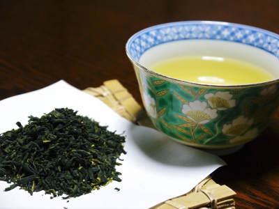 菊池水源茶 5月の1番茶の収穫へ向け、元気な新芽を芽吹かせるための仕上げ剪定の様子_a0254656_19384703.jpg