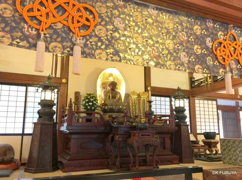☂ 雨の鎌倉散策 ☂ 円覚寺 其の弐_a0092659_01403523.jpg