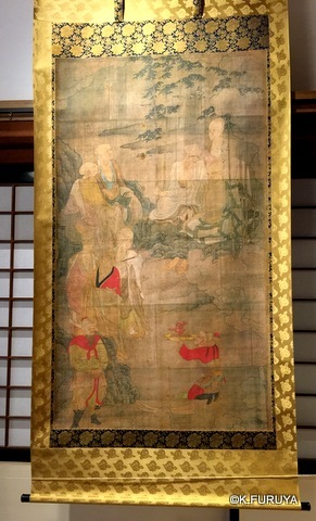 ☂ 雨の鎌倉散策 ☂ 円覚寺 其の弐_a0092659_01411297.jpg