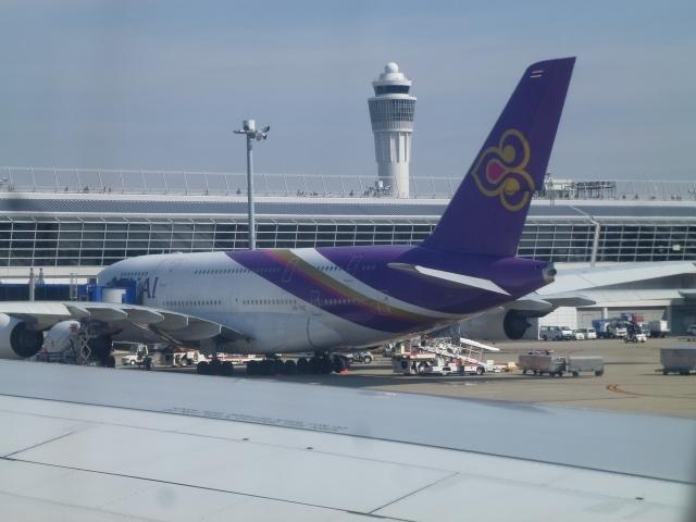 タイ航空380_b0183660_22345610.jpg