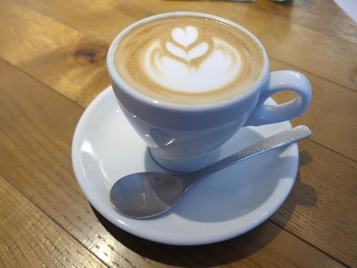 銀座「Me\'s CAFE & KITCHEN」へ行く。_f0232060_17221687.jpg