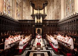 Duruflé: Requiem@The Choir of King\'s College Cambridge_c0146875_1319438.jpg