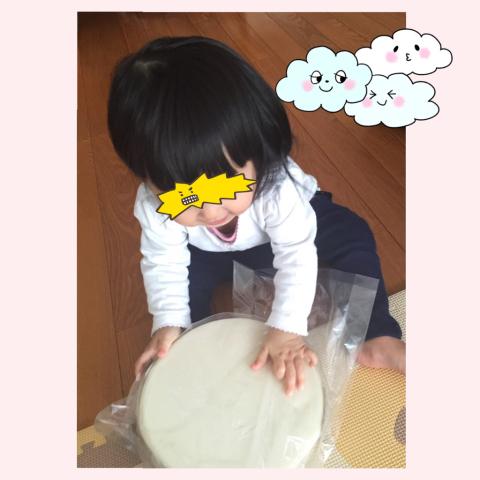 1歳になりました(^^)_b0353878_16261905.jpg