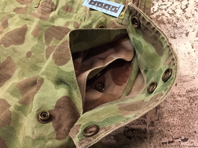 """4月5日(水)大阪店ヴィンテージ入荷!#1 USMC Special RARE!!\""""WWII Marine Raiders\""""!!_c0078587_2154026.jpg"""