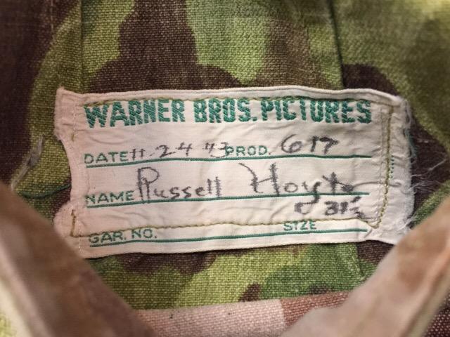 """4月5日(水)大阪店ヴィンテージ入荷!#1 USMC Special RARE!!\""""WWII Marine Raiders\""""!!_c0078587_22324636.jpg"""