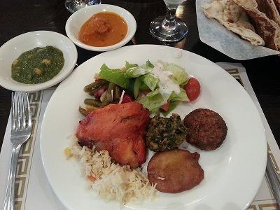 インディアン食べ放題_b0209691_15421880.jpg