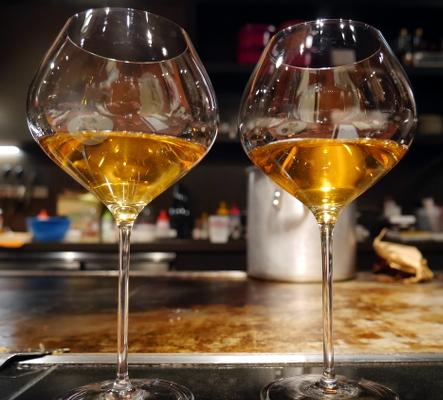 Pasania - パセミヤ @「あのメニュー」とワイン、お好み焼きを。_b0118001_16572686.jpg
