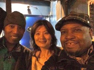 Trio with Lonnie Plaxico and Gene Jackson_a0094202_12525243.jpg