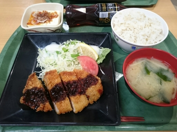 今日の昼食@会社Vol.864_b0042308_12441994.jpg