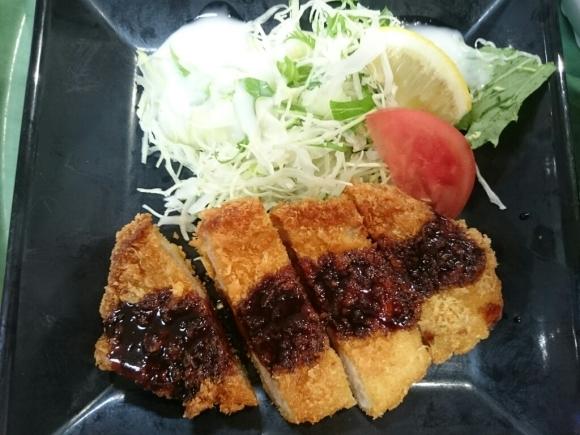 今日の昼食@会社Vol.864_b0042308_12443368.jpg