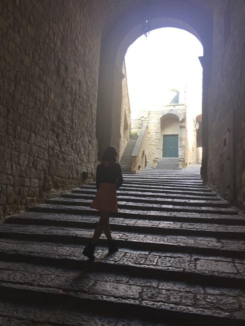2017南イタリア旅行記その2 大好きナポリの朝ごはん_d0041729_10010102.jpg