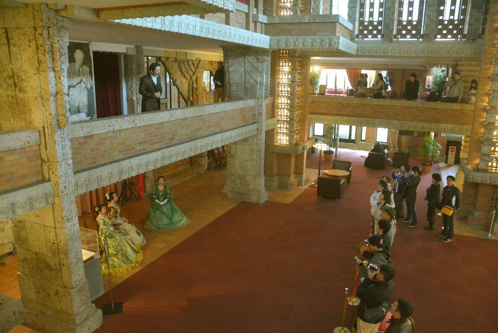 帝国ホテル舞踏会_e0373930_20505729.jpg