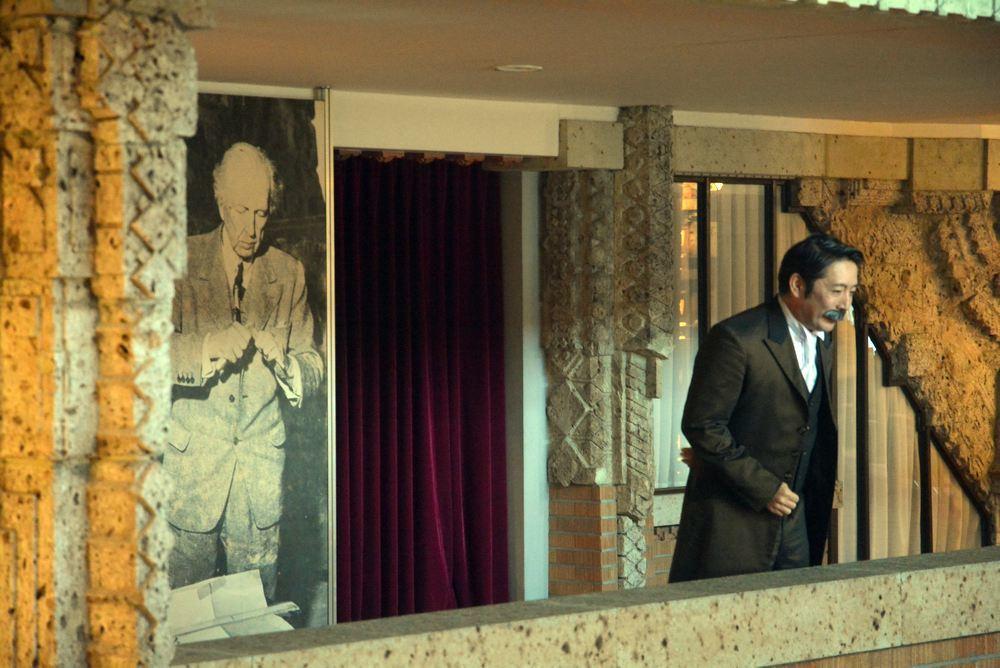帝国ホテル舞踏会_e0373930_20505762.jpg