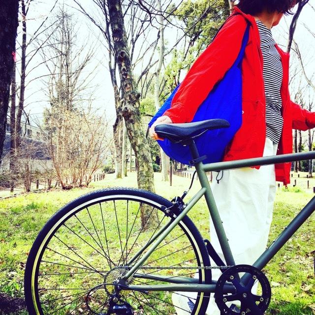 試乗キャンペーン tokyobike 「TEST RIDE」 トーキョーバイク・試乗会 おしゃれ自転車 自転車女子 自転車ガール クロスバイク リピトデザイン_b0212032_21225053.jpg