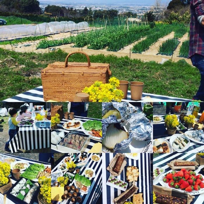春の植え付けデー at Bliss  Farm Minou_c0116778_23193564.jpg