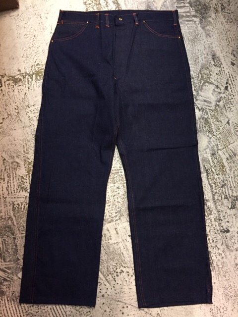 "4月5日(水)大阪店ヴィンテージ入荷!#2 Work編!!NOS 50\'s ""HAPPY JACK\""Vintage Denim Painter!!_c0078587_12442062.jpg"