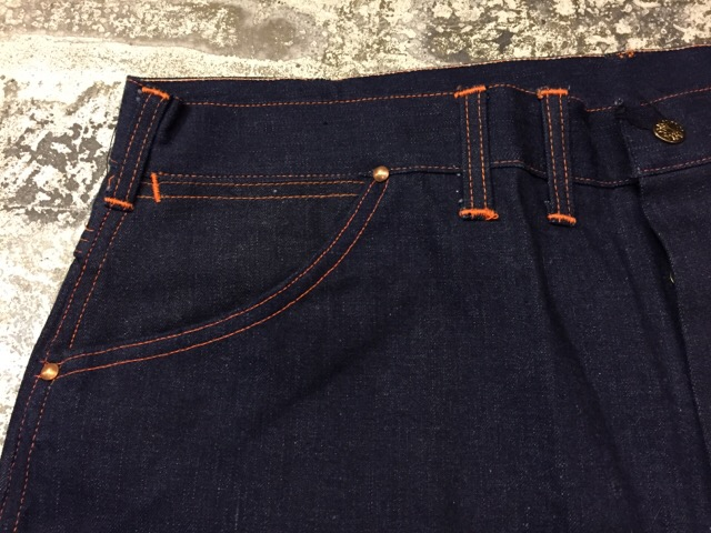 "4月5日(水)大阪店ヴィンテージ入荷!#2 Work編!!NOS 50\'s ""HAPPY JACK\""Vintage Denim Painter!!_c0078587_12503665.jpg"