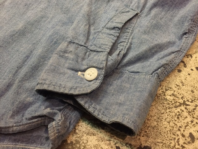 "4月5日(水)大阪店ヴィンテージ入荷!#2 Work編!!NOS 50\'s ""HAPPY JACK\""Vintage Denim Painter!!_c0078587_13174994.jpg"