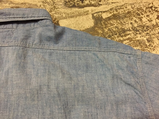 "4月5日(水)大阪店ヴィンテージ入荷!#2 Work編!!NOS 50\'s ""HAPPY JACK\""Vintage Denim Painter!!_c0078587_13175839.jpg"