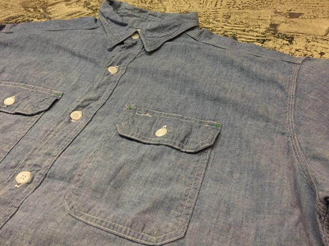 "4月5日(水)大阪店ヴィンテージ入荷!#2 Work編!!NOS 50\'s ""HAPPY JACK\""Vintage Denim Painter!!_c0078587_1318738.jpg"