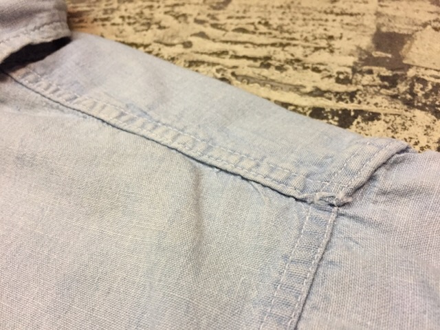 "4月5日(水)大阪店ヴィンテージ入荷!#2 Work編!!NOS 50\'s ""HAPPY JACK\""Vintage Denim Painter!!_c0078587_1319152.jpg"