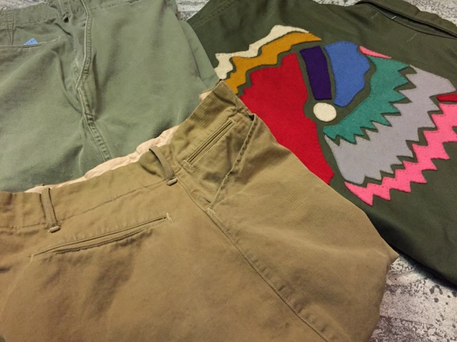 "4月5日(水)大阪店ヴィンテージ入荷!#2 Work編!!NOS 50\'s ""HAPPY JACK\""Vintage Denim Painter!!_c0078587_13243539.jpg"
