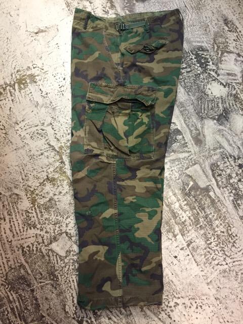 4月5日(水)大阪店ヴィンテージ入荷!#3 Military編!!40\'s U.S.A.A.F C-1 VEST!!_c0078587_21273795.jpg