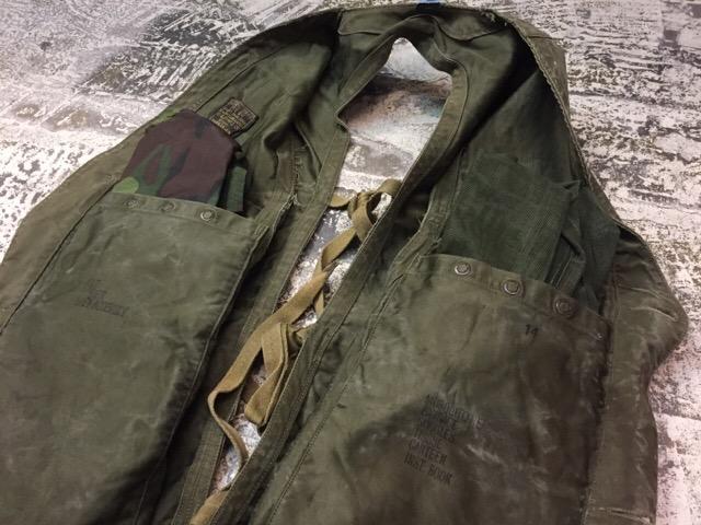 4月5日(水)大阪店ヴィンテージ入荷!#3 Military編!!40\'s U.S.A.A.F C-1 VEST!!_c0078587_214761.jpg