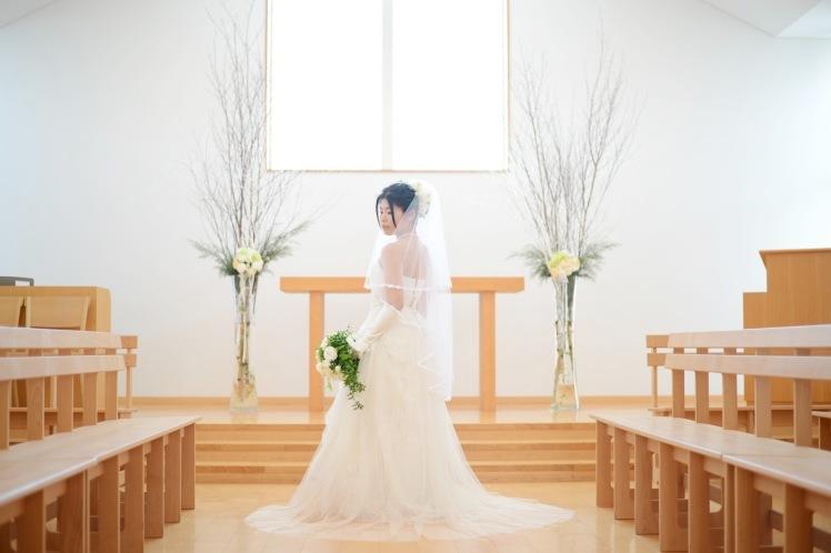 ウェディングフォト!S&A~裸足の花嫁~_e0120789_22544245.jpg