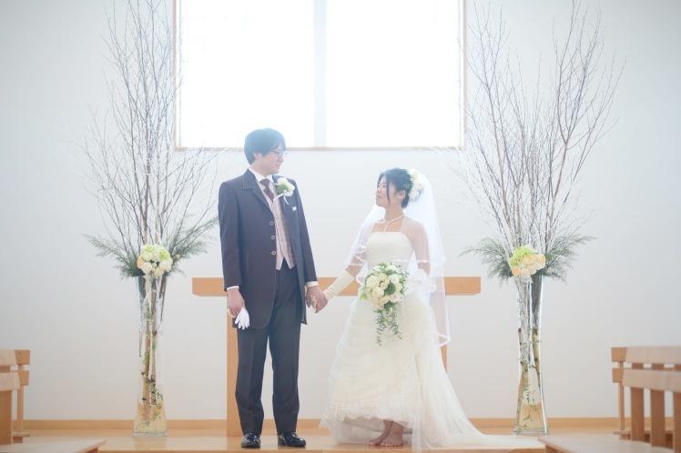 ウェディングフォト!S&A~裸足の花嫁~_e0120789_22545173.jpg