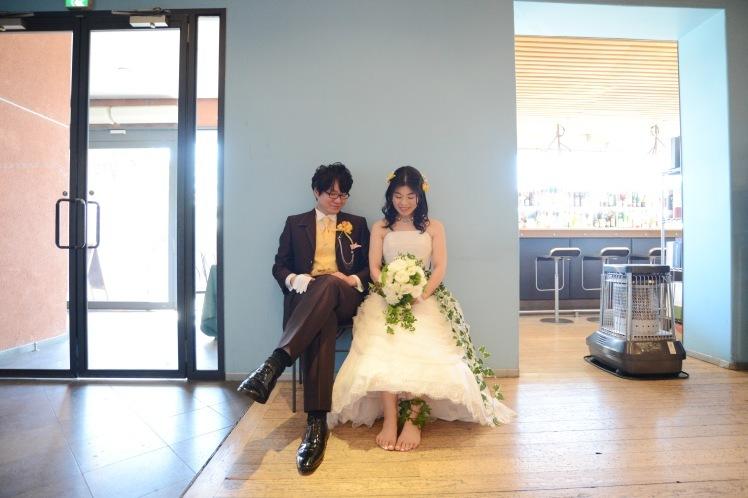 ウェディングフォト!S&A~裸足の花嫁~_e0120789_22552195.jpg