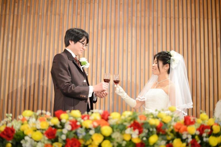 ウェディングフォト!S&A~裸足の花嫁~_e0120789_22591208.jpg