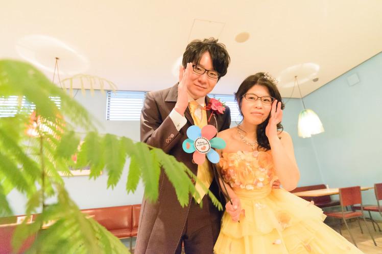ウェディングフォト!S&A~裸足の花嫁~_e0120789_23020780.jpg