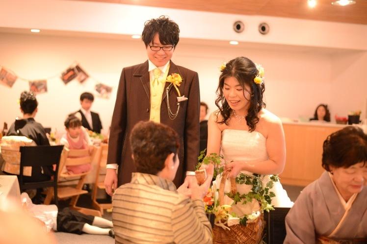ウェディングフォト!S&A~裸足の花嫁~_e0120789_23044679.jpg