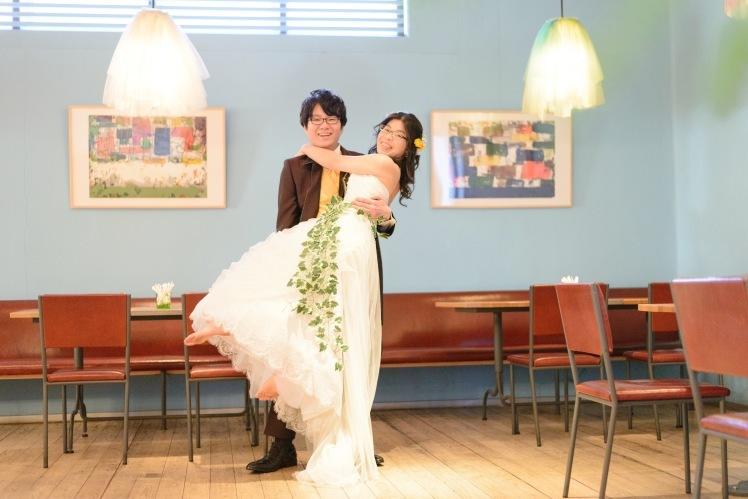 ウェディングフォト!S&A~裸足の花嫁~_e0120789_23122245.jpg
