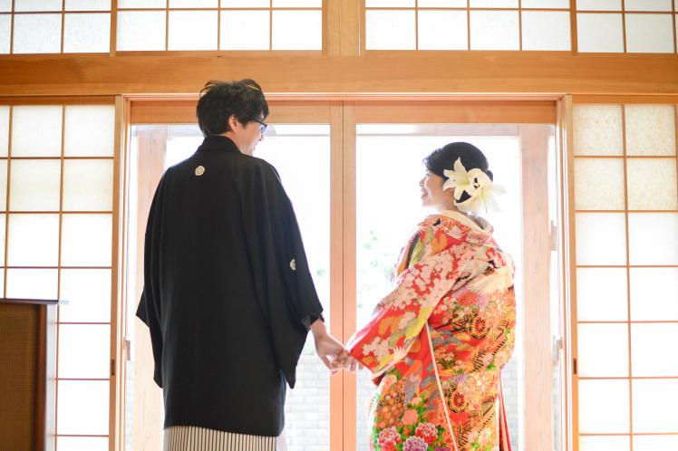 ウェディングフォト!S&A~裸足の花嫁~_e0120789_23123602.jpg