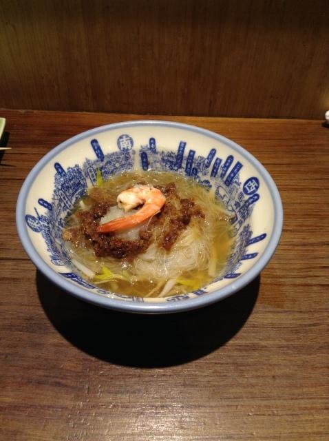 台南度小月原始店の名物担仔麺、今回はしっかりと堪能。_a0334793_01182779.jpg