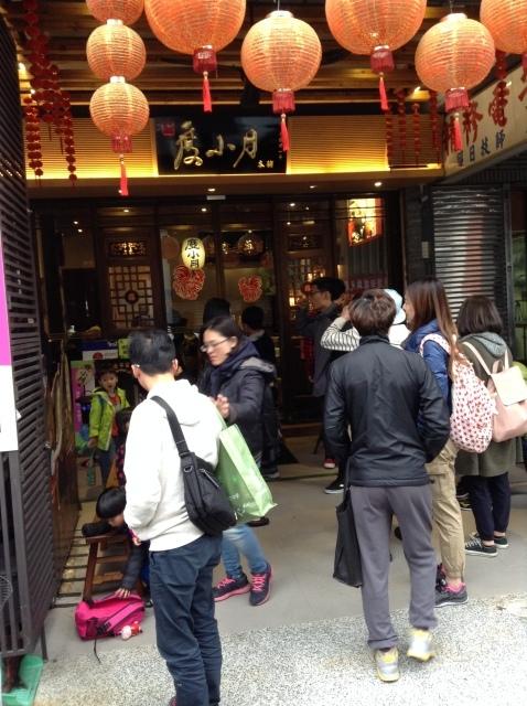 台南度小月原始店の名物担仔麺、今回はしっかりと堪能。_a0334793_01240020.jpg
