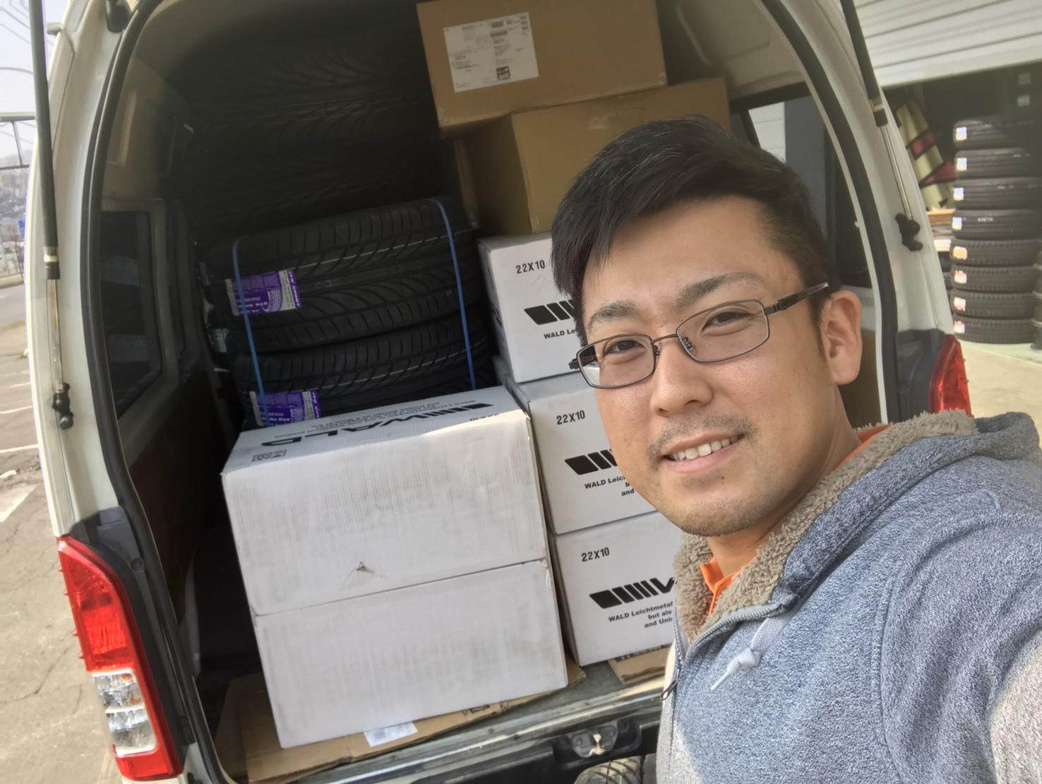 4月4日(火)TOMMY BASE ともみブログ☆レクサス ランクル カスタムも受付てます!_b0127002_21264939.jpg