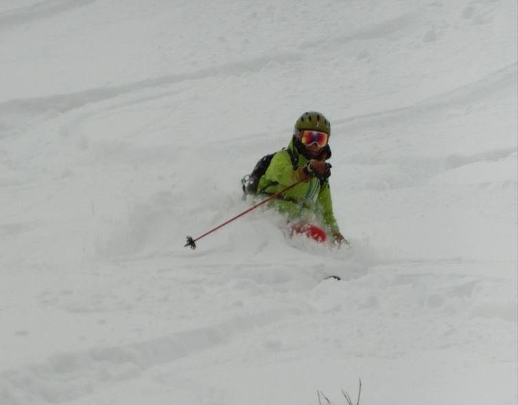 2017年1月21日朝里岳を滑る-2_c0242406_11542479.jpg