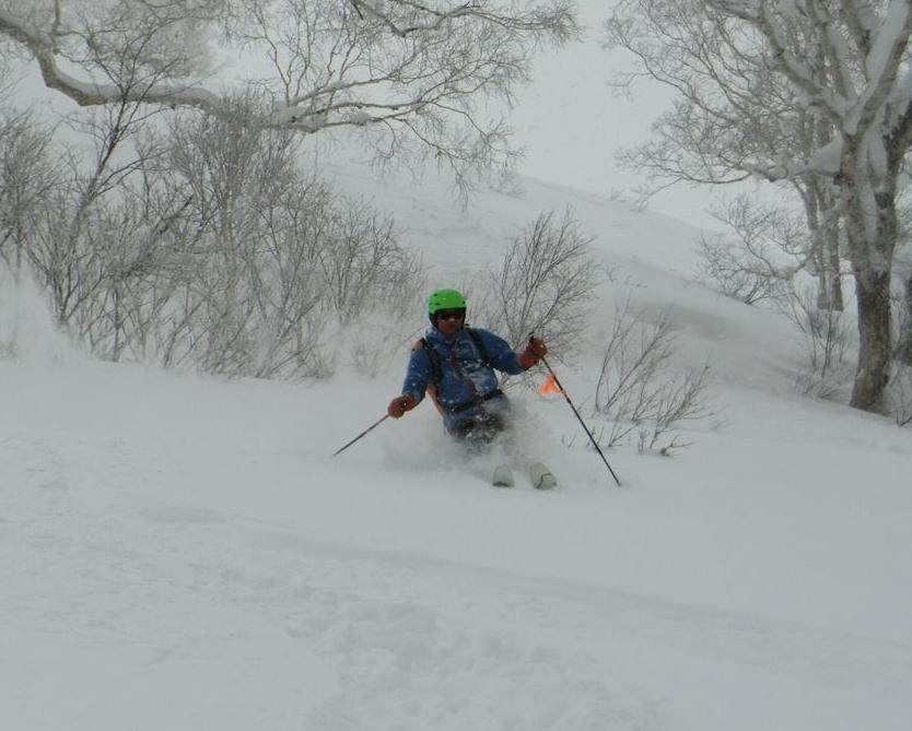 2017年1月21日朝里岳を滑る-2_c0242406_11582502.jpg