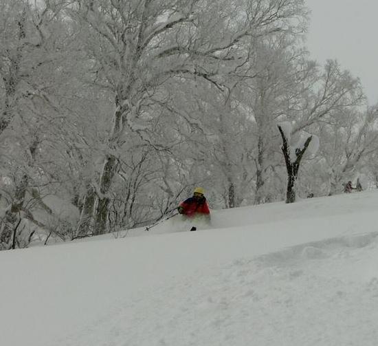2017年1月21日朝里岳を滑る-2_c0242406_11591239.jpg