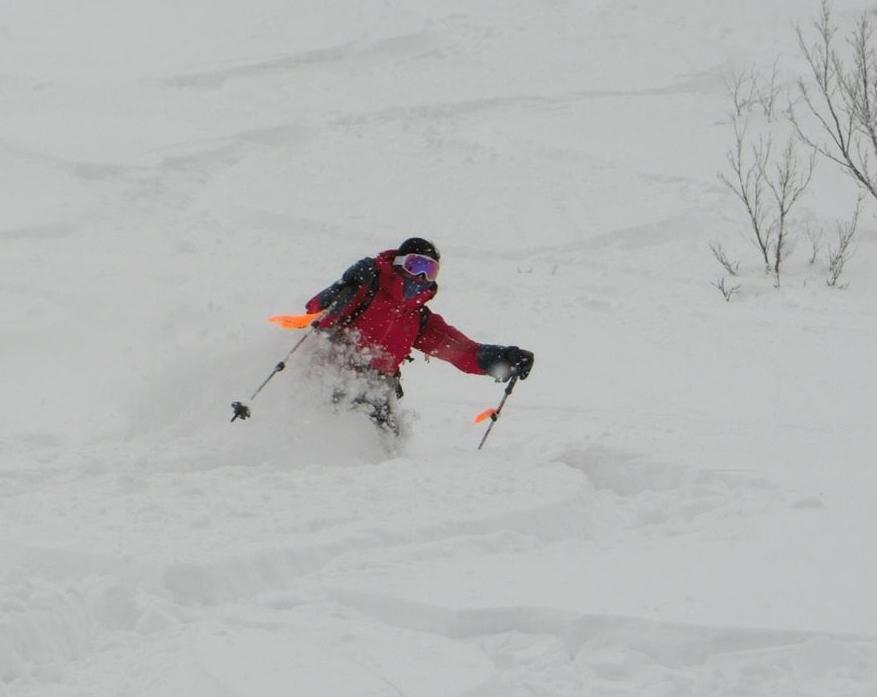 2017年1月21日朝里岳を滑る-2_c0242406_12004441.jpg