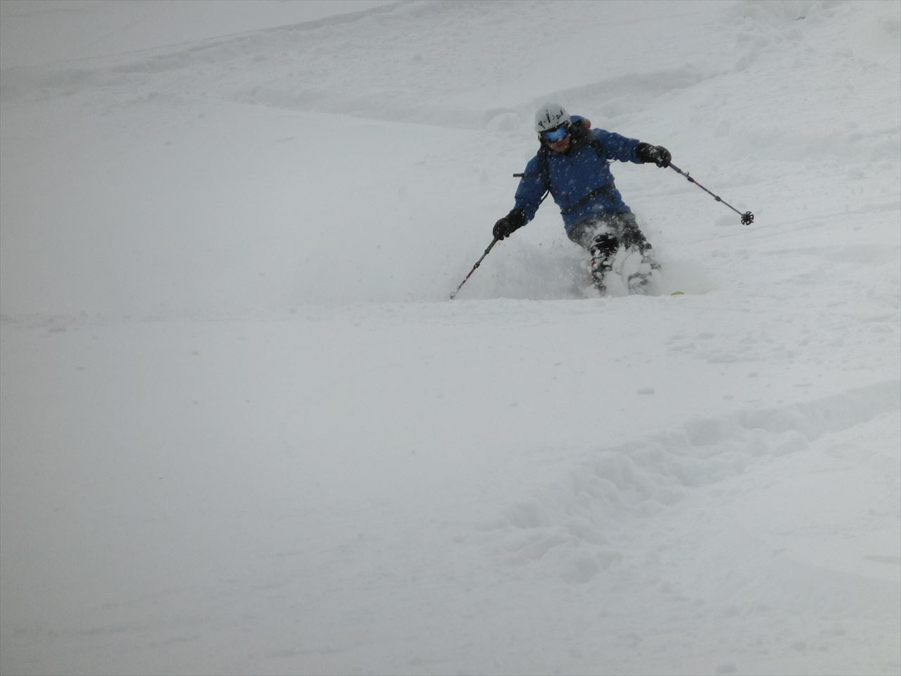 2017年1月21日朝里岳を滑る-2_c0242406_12113063.jpg