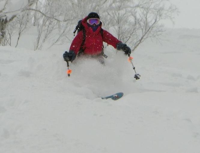 2017年1月21日朝里岳を滑る-2_c0242406_12154978.jpg