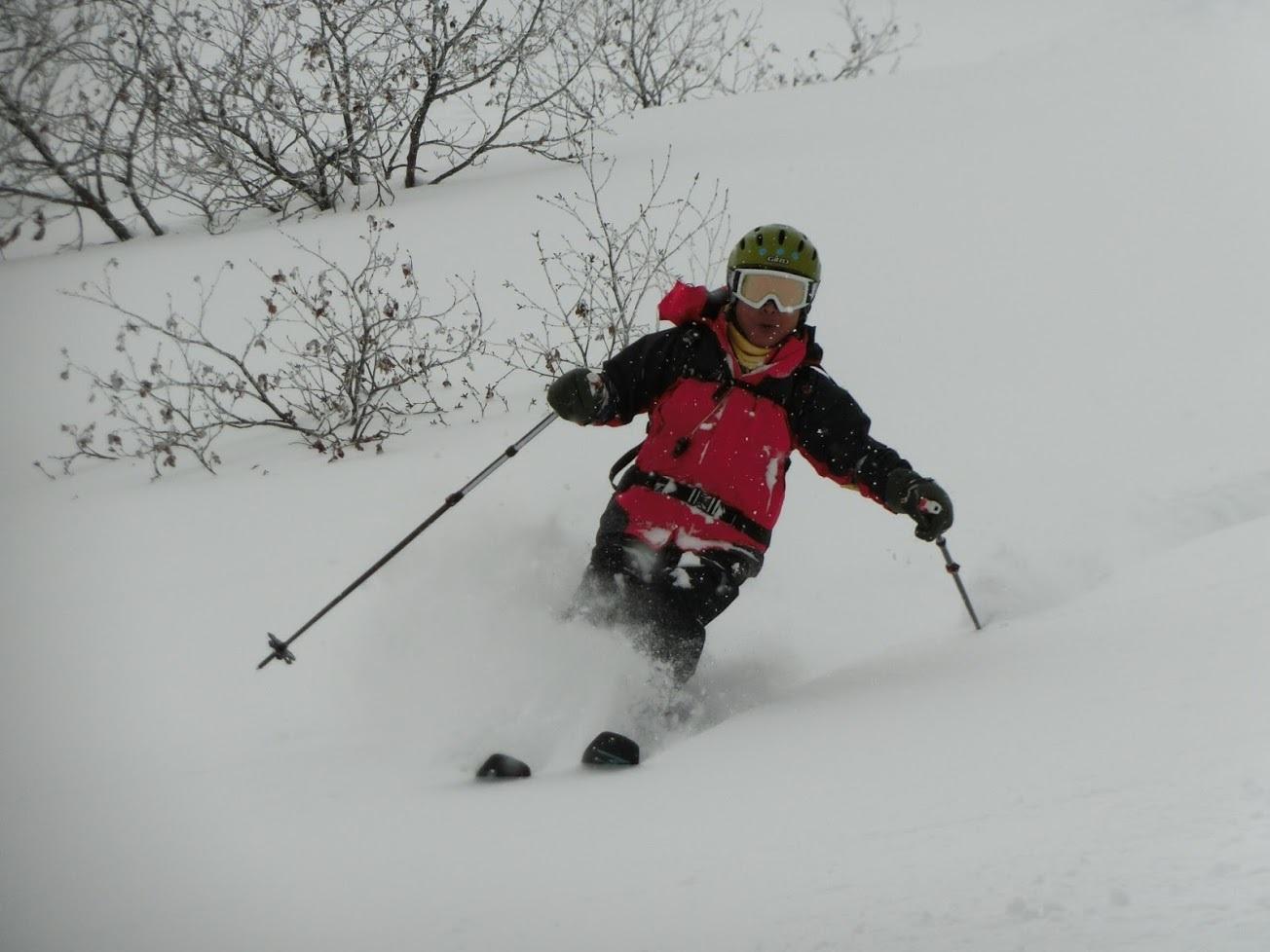 2017年1月21日朝里岳を滑る-2_c0242406_12160920.jpg
