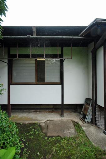 吉田五十八設計の吉屋信子邸_c0195909_07263225.jpg